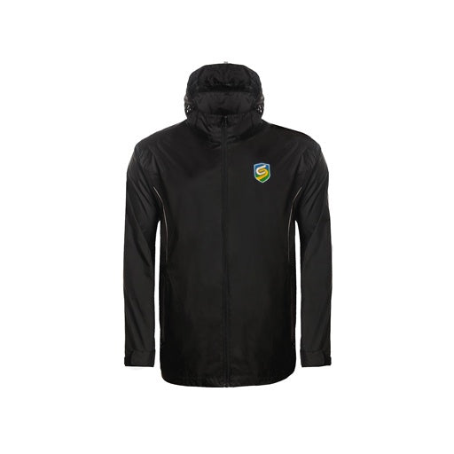 Cavendish Rain Jacket