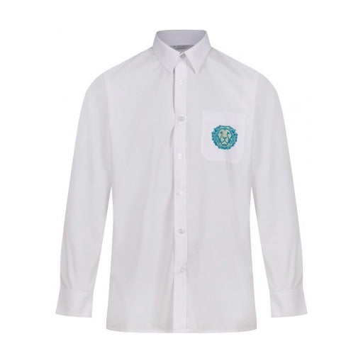 Hastings Academy Shirt (Twin Pack)