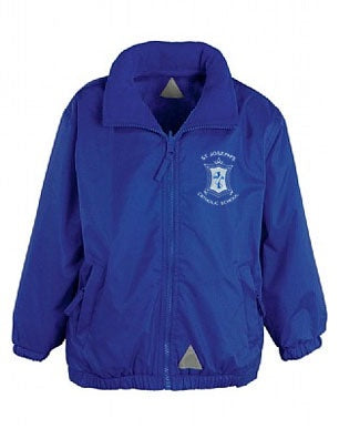 St. Josephs Reversible Jacket
