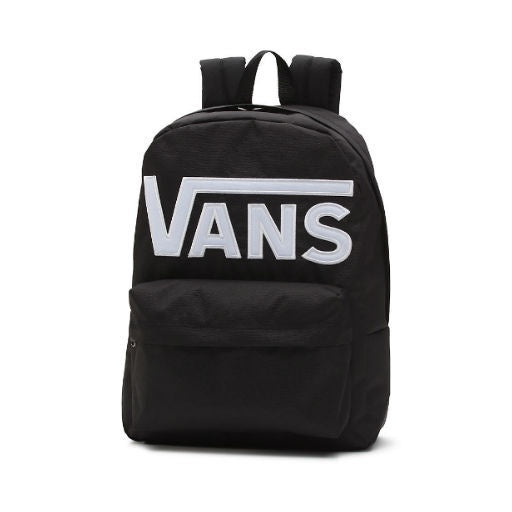 Vans Backpack Black/White