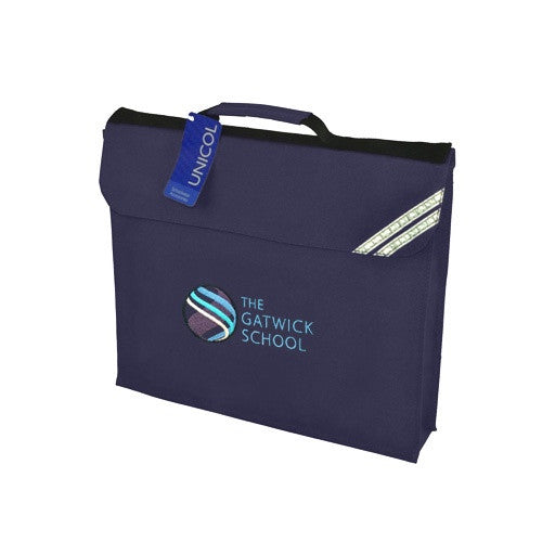 Gatwick School Junior Book Bag