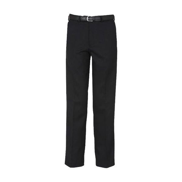 Senior Boys Standard Fit Trousers - Navy