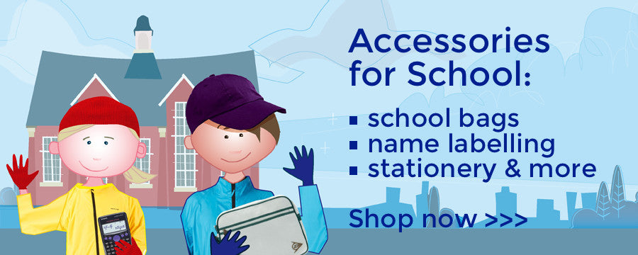 Sussex Uniforms Accessories for School