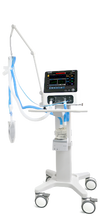 Load image into Gallery viewer, RV200 INVASIVE & NON-INVASIVE VENTILATOR