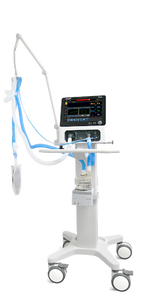 RV200 INVASIVE & NON-INVASIVE VENTILATOR