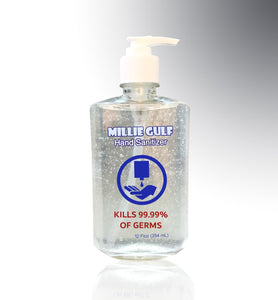 Hand Sanitizer - Millie Gulf