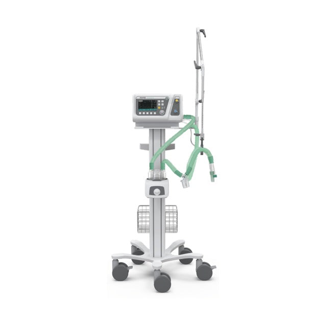 510S ICU Ventilator - Integrated Respiratory Work Station