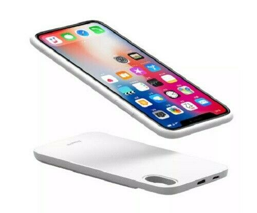 Wireless ChargerPower Bank IPHONE X/XS