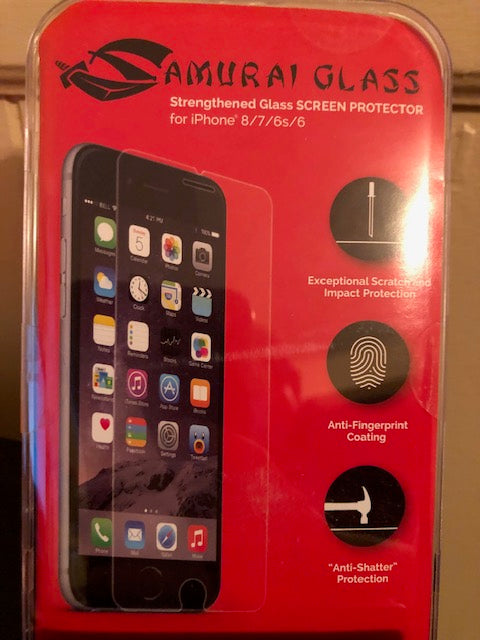Screen Protector IPHONE 8,7,6s,6