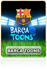 Barca Toons