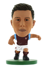 West Ham - Aaron Cresswell Home Kit (Classic Kit)