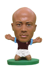 West Ham - Andre Ayew Home Kit (Classic Kit)
