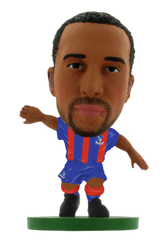 Crystal Palace - Andros Townsend Home Kit (Classic Kit)