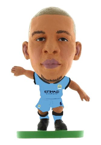Man City - Fernando Reges Home Kit (2015 version)
