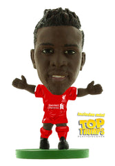 Liverpool Divock Origi - Home Kit (2016 version)