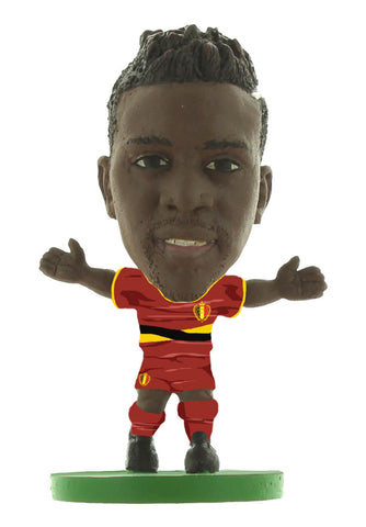Belgium Divock Origi - Home Kit