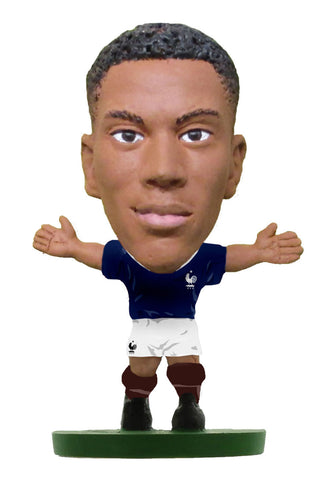 France - Anthony Martial