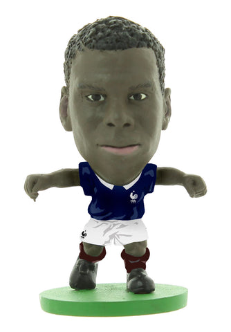 France - Kurt Zouma Home Kit