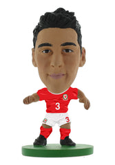 Wales - Neil Taylor Home Kit