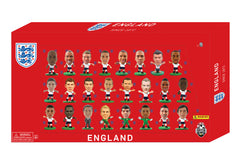 England - 24 Player pack (2016)