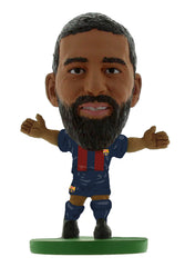 Barcelona - Arda Turan - Home Kit (2017 version)