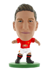 Man Utd - Bastian Schweinsteiger Home Kit (2017 version)