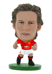 Man Utd - Daley Blind Home Kit (2017 version)