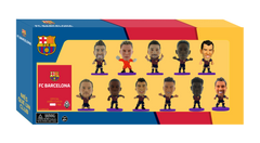 Limited Edition Barcelona 2018/2019 Team Pack!