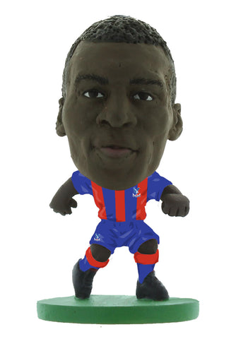 Crystal Palace Christian Benteke - Home Kit (Classic Kit)