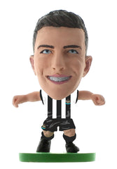 Newcastle - Ciaran Clark Home Kit (2017/Classic)