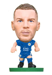 Leicester City - Danny Drinkwater Home Kit (Classic Kit)
