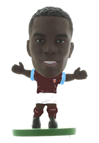 West Ham - Enner Valencia Home Kit (Classic Kit)