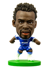 Chelsea - Michael Essien Home Kit (2014 version)