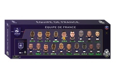PRE ORDER - France 19 player team pack (2018)