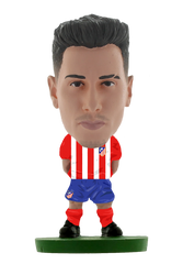 Atletico Madrid - Jose Gimenez -  Home Kit (classic kit)