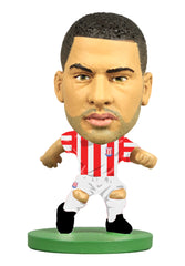 Stoke - Glen Johnson Home Kit (Classic Kit)