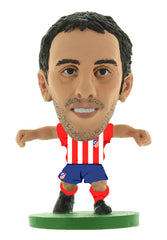 Atletico Madrid - Diego Godin - Home Kit (2017/Classic)