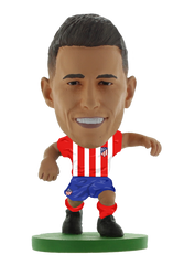 Atletico Madrid - Lucas Hernandez -  Home Kit (classic kit)