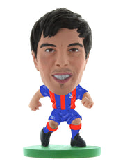 Crystal Palace - James Tomkins Home Kit (Classic Kit)