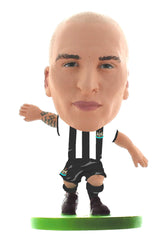 Newcastle - Jonjo Shelvey Home Kit (2017/Classic)