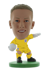 England - Jordan Pickford 2020 Kit