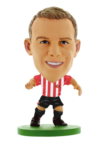 Sunderland - Lee Cattermole Home Kit (Classic Kit)