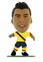 Barcelona Luis Suarez - Away Kit (2020 version)