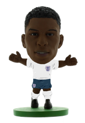England - Marcus Rashford 2020 Kit