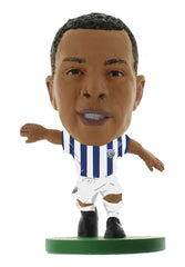 West Brom -Matt Phillips Home Kit (Classic Kit)