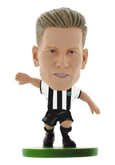 Newcastle - Matt Ritchie Home Kit (2017/Classic)
