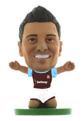 West Ham - Mauro Zarate Home Kit (2016 version)