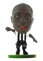 Newcastle - Mohamed Diame Home Kit (2017/Classic)
