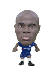 Collection Completer Chelsea - N'golo Kante - Home Kit (2018 version)