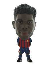 Collection Completer Barcelona - Samuel Umtiti - Home Kit (2018 version)